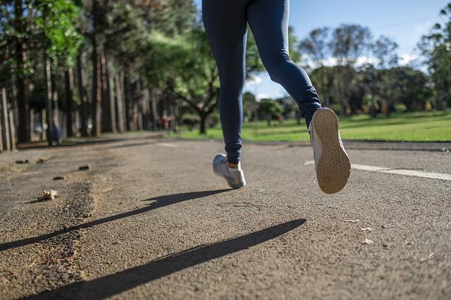 Jogging i pro začátečníky