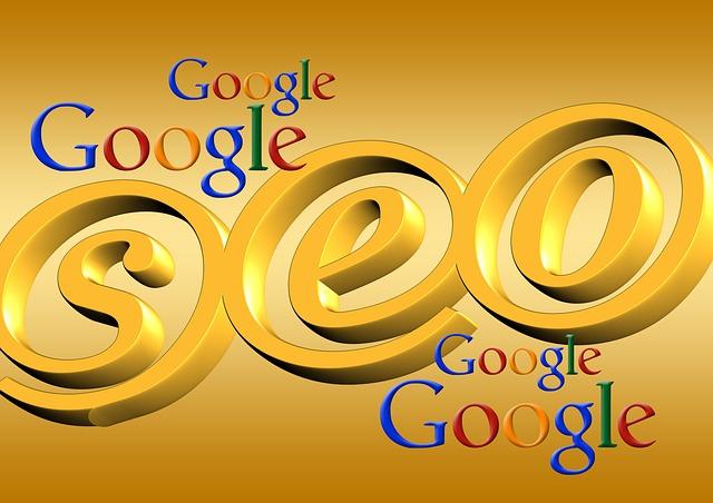 hledání na googlu
